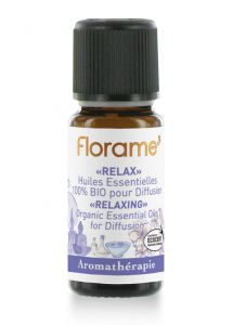 Aromatherapy Relax 10 ml. for diffuser