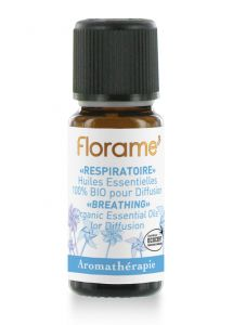 Breathing  aromatherapy 10 ml. for diffu