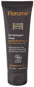 Cleansing face gel 75ml