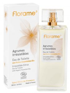EAU de Toilette Citrus 100ml.