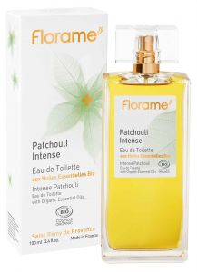 EAU de Toilette Patchuli 100ml