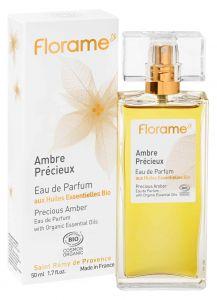 EAU de Parfume Amber 50ml.