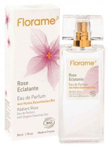 EAU de Parfume Rose 50ml.