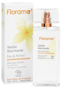 EAU de Parfume Vanilla 50ml.