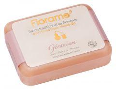 Soap Geranium 100g
