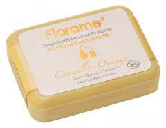 Soap Cinnamon-orange 100g