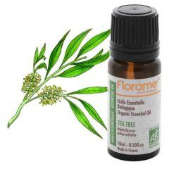 Organic Tea tree