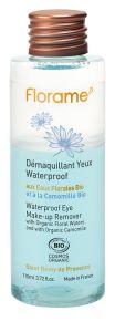 Waterproof Eye Make-up remover 110 ml