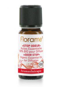 Odor stop aromatherapy 10 ml.