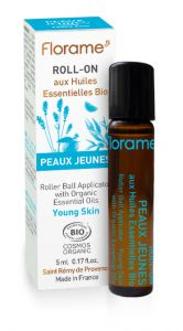 Roller ball young skin 5ml.