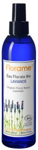 Flower water Lavendel 200ml.