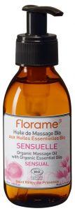 Sensual Oils 120 ml.