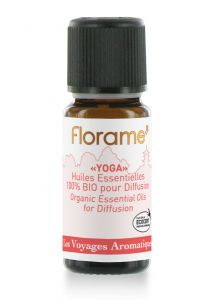 Aromatic trips Yoga