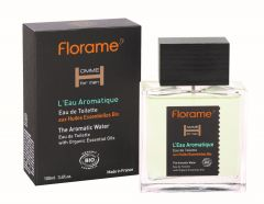 Eau de Toilette Aromatic Water