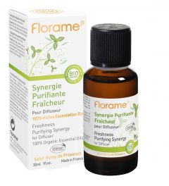 Purifyng synergies Freshness 30ml.