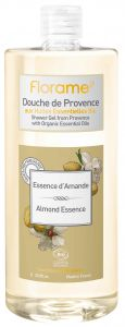 Shower from Provence Almond 500ml.
