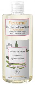 Shower gel Hypoallergenic 500ml.