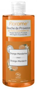 Shower gel Orange mandarin 500ml.