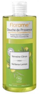 Shower gel Verbena lemon 500ml.