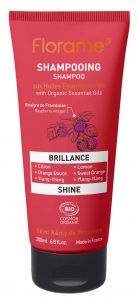 Hair line shine 200ml.