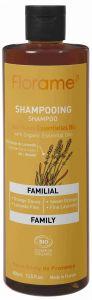 Family Shampoo 400ml.