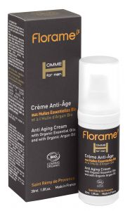 Anti-ageing cream 30ml.