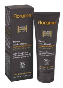 After-shave balm 75ml.