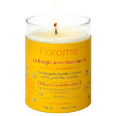 Mosquito Candle 170 gr.