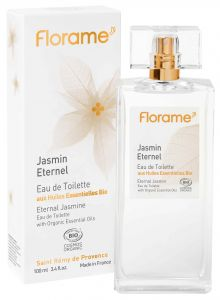 EAU de Toilette Jasmine 100ml. new