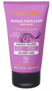 Color Hair mask