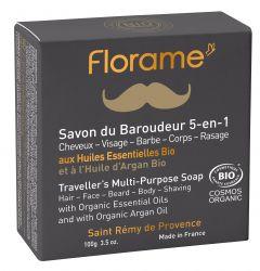 Travel Multi-purposes soap 100gr.