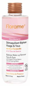 Tolerance Make-up Remover Face and eye