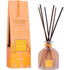 Reed diffuser Saffron & Ginger 100 ml.