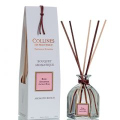 Reed diffuser Ancient Rose 100 ml.