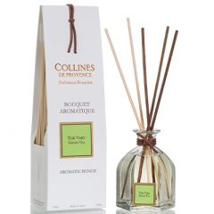 Reed diffuser Green tea 100 ml.