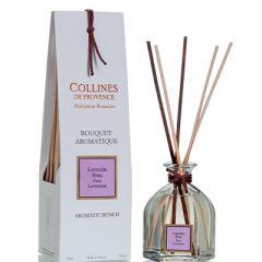Reed diffuser Fine Lavender 100 ml.