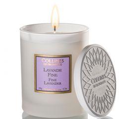 Candle Fine Lavender 180 g.
