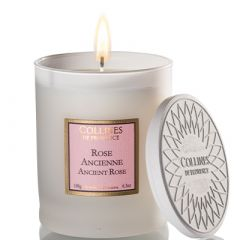 Candle Ancient Rose 180 g.