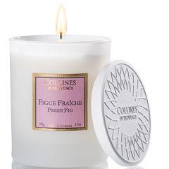 Candle Fresh Fig 180 g.