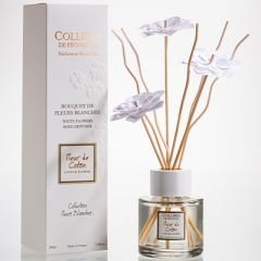 Reed diffuser Cotton flower 200 ml.