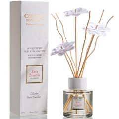 Reed diffuser White Rose 200 ml.