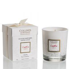 Candle Camellia 250 g.