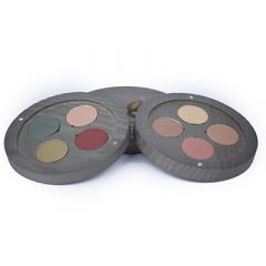 Eye shadow GP PARLETTE TRAVEL